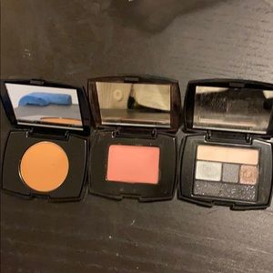 Other - 3 Brand new Lancôme blush and eyeshadow